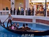 兴化市永朋木船厂纯手工制造木船 木质贡多