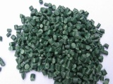 绿色PP一级回料颗粒 注塑级 绿PP再生