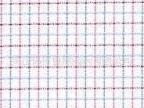 天丝亚麻棉色织格子布,莫代尔/竹碳纤维/