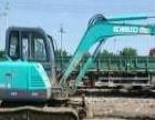 神钢 SK60-C 挖掘机         (急售个人小挖机)