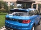 陆风X72015款 2.0T 自动 全景旗舰版 神车,让大众开得2年1.1万公里9.7万