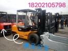 转让二手合力杭州2吨3吨5吨7吨8吨10吨高门架,侧移叉车1年1万公里2万