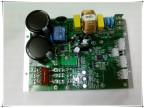 大功率无刷电机控制器 500W 高压无刷电机驱动器 工业风机控制器