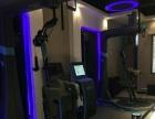 VR设备租赁 租赛车 虚拟现实体验店加盟