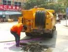排污箱涵清淤 污水池清理 排水沟渠疏通 清理化油池
