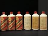 苏州龙船红酒回收.回收萝卜瓶五粮液.回收玛歌红酒