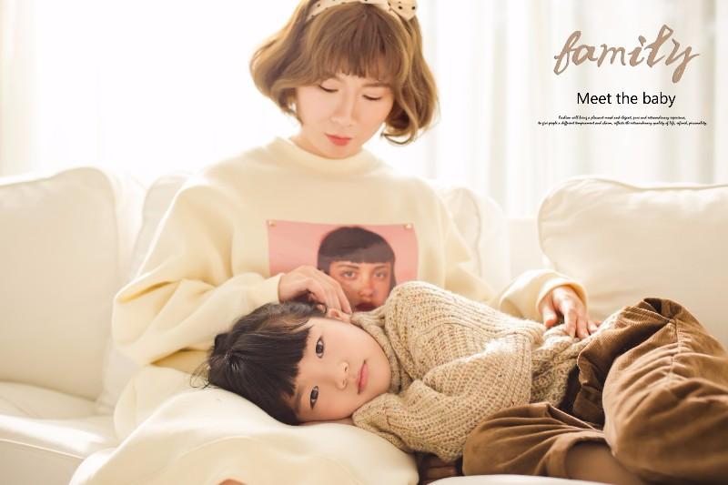 台州meet baby遇见儿童摄影亲子客片分享