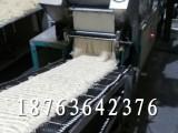 熟面生产线设备 鲜熟面条全自动生产线