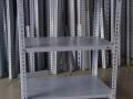 家用储物架,置物架,角钢货架-北京东正货架厂