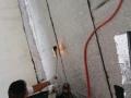 专业楼房防水堵漏施工