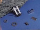 200吨冲床专业生产五金冲压件