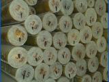 精品推荐 高质量米黄色耐磨塑料棒尼龙棒