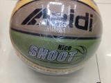 厂家直销  PU革篮球   质量保证 耐打性强  颜色鲜艳