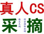 北京到平谷真人CS一日游 真人CS一日游多少钱