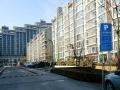 通州新城核心区 地铁八通线 两广路首站 交通方便 复式四居室