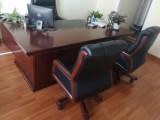 高档家具办公家具仿古欧式茶馆上下床红木家具回收