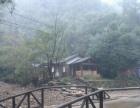 古道口山庄【水墨汀溪风景区】