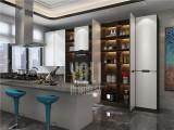 优丽唯品不锈钢高端厨柜面向全国招商加盟