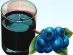 8倍野生蓝莓浓缩汁 糖度65 无任何添加 黑龙江大兴安岭森林特产