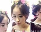 Amy韩式新娘 时尚新娘 跟妆造型