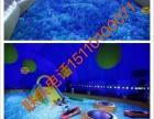 圣诞树,海洋球,VR,雨屋,科技展
