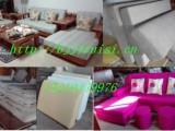 沙发维修翻新换皮布艺自粘沙发包皮套翻新旧沙发椅子