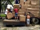 上海人力搬运工出租人工重物上楼楼层搬运大件