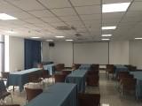 共享会议室,中弘卓越中心
