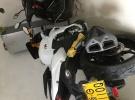 双缸250摩托跑车2元