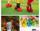 快乐大脚供应户外拓展训练团队培训活动用游戏道具趣味运动会道具