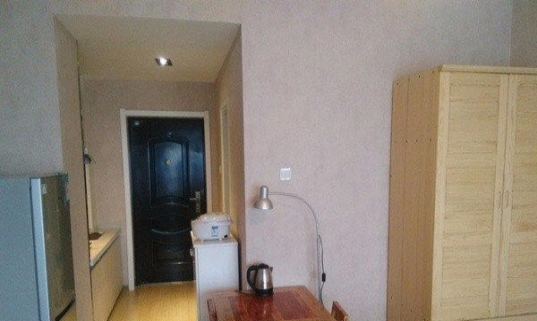 治多庆元小区 1室1厅 45平米 中等装修 押一付一