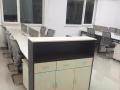 沈阳厂家直销办公桌,屏风隔断桌会议桌老板台,接待台