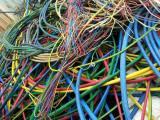 江宁远东电缆回收 江宁二手电缆线回收