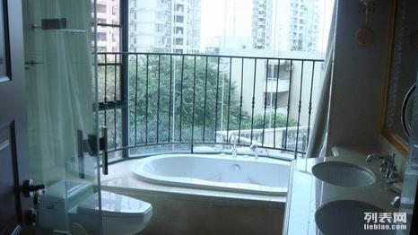 图 精装修五居 装修保养全新 豪华装修 随时看房 广州租房