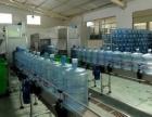 圣泉天然桶装水