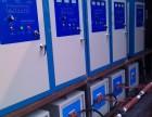 陇南三脚架喷锌设备中高频喷锌生产线超锋的机型可分段加热