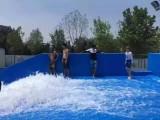 成都模拟水上冲浪设备出租 全国水上模拟冲浪器出租