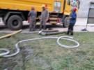 馆陶市政管道清淤公司,清理管道污泥,清理污水池,抽泥浆