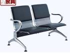 排椅三人位不锈钢银行公共连排椅医院候诊输液椅车站等候椅机场椅