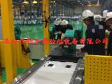 非标电梯曳引机装配线厂家直销
