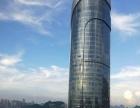 出租谷埠街国际商城 400平米江景精装写字楼随时看