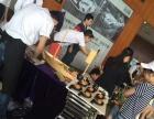 围餐、大盆菜、下午茶歇
