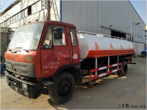 转让 工程车江淮5吨8吨二手洒水车厂家低价出售