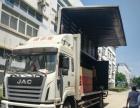 龙轩租车4.2米带尾板箱式,7.8米箱车飞翼