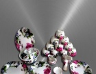 博山宝石陶瓷 博山宝石陶瓷加盟招商