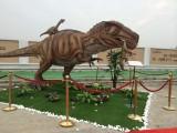 大型恐龙模型展租赁供应出租租赁