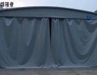 南京建邺区厂家直销推拉帐篷雨棚户外伸缩移动雨篷