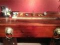 古船木海螺孔龙骨茶桌实木办公沙发茶几功夫茶台办公桌餐桌