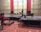 桁架舞台灯光LED屏租赁 展览制作及搭建 会议庆典场地布置