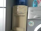 美的饮水机+净水器